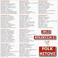 Narodna - Zabavna Muzika 2013 - Page 4 Folk+Hitovi+2013+Kol+5-2