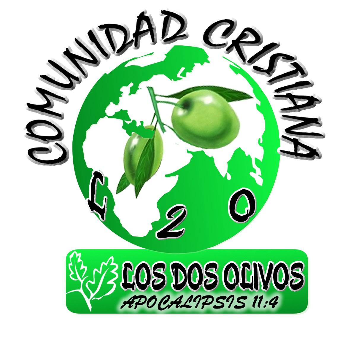 A.M.. LOS DOS OLIVOS