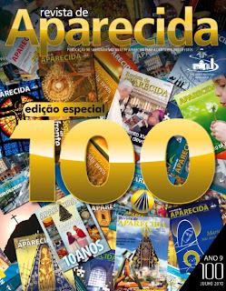 Brinde Grátis Revista de Aparecida
