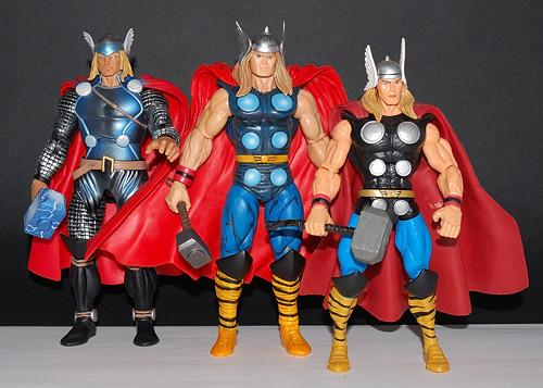 Marvel Legends Terrax Series Thor Marvel Legends Thor