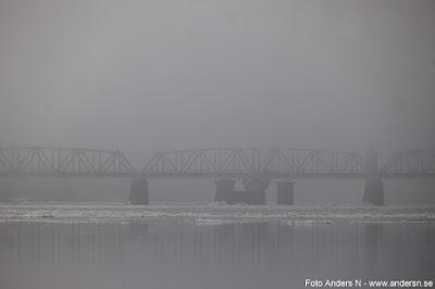 Järnvägsbron Haparanda
