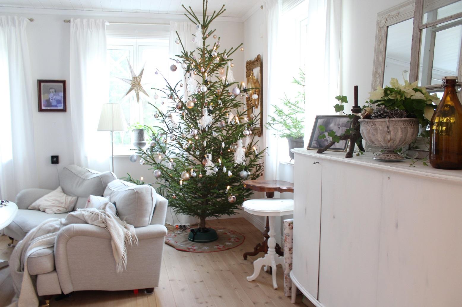 Claras hem pÅ byvÄgen : december 2015