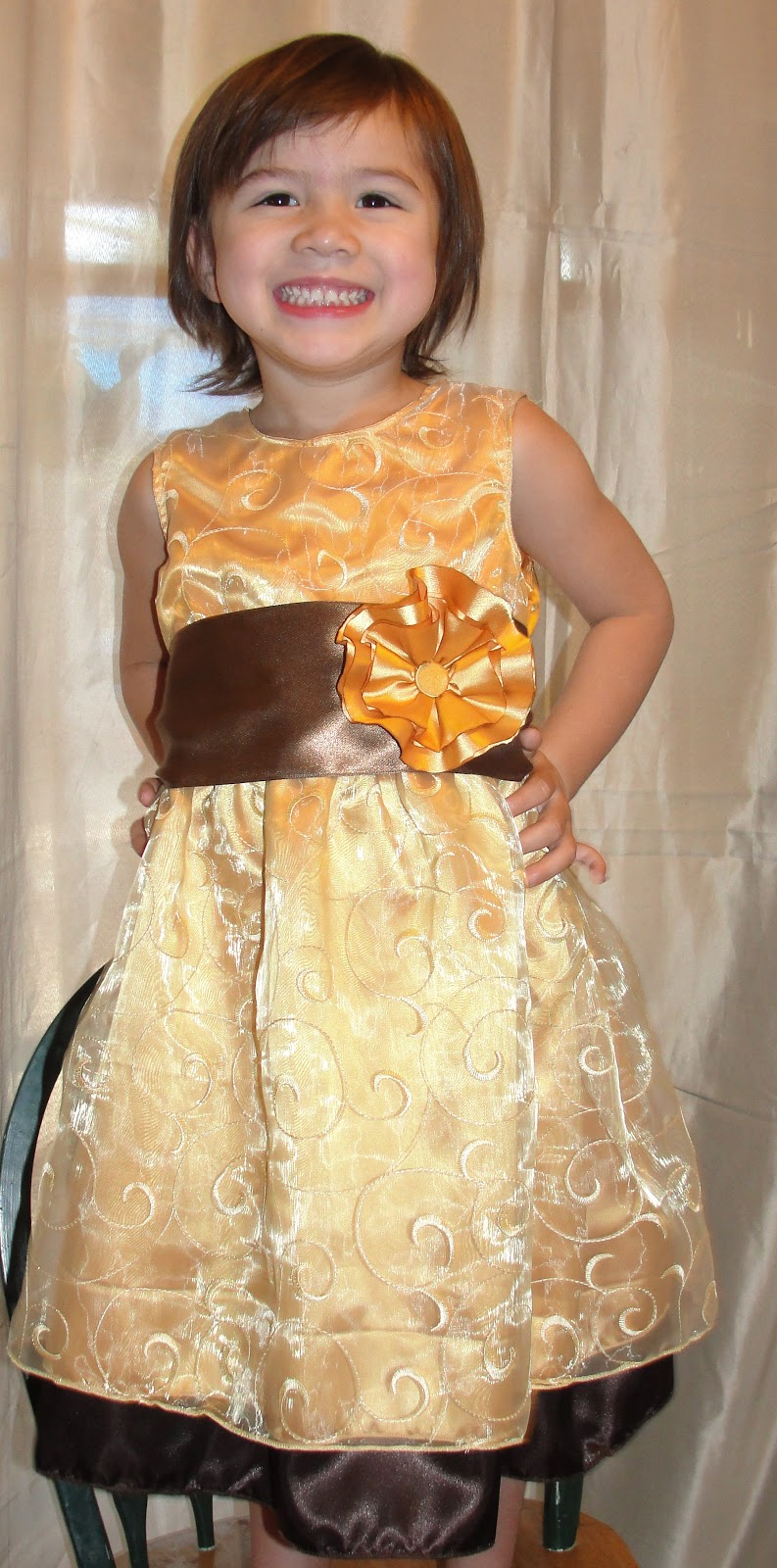 Learning how to sew mama diy gold christmas holiday for Diy party dress