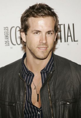 All Top Hollywood Celebrities: Ryan Reynolds Biography and ...