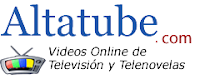 Altatube, capítulos de Telenovelas