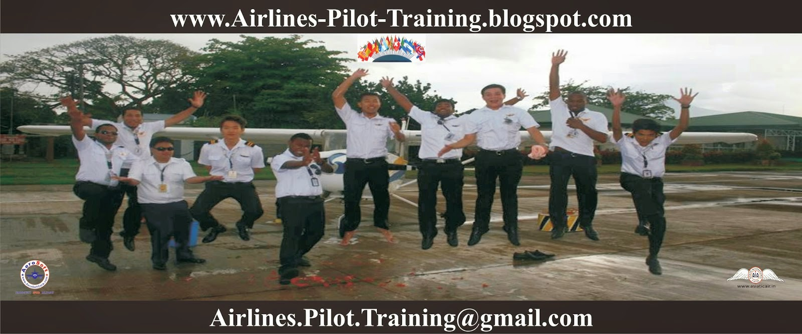 International-Airline-Pilot-Training