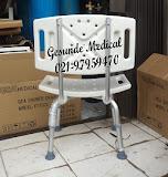 Alat Bantu Mandi Pasien Shower Chair FS798L