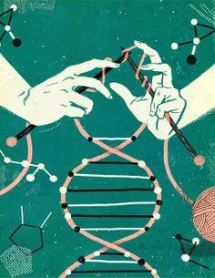 En los genes