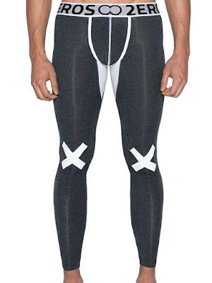 2Eros X Series Tights Leggings Underwear Black Marle Gayrado Online Shop