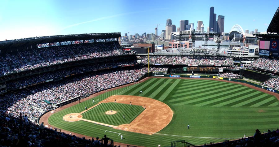 Mariners Latest: Scientific Facts About Safeco Field You ...