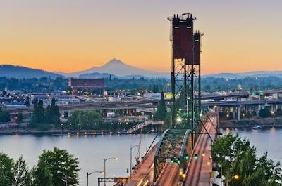 Tempat Wisata di Portland, Oregon