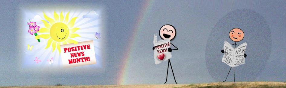 Positive News Media