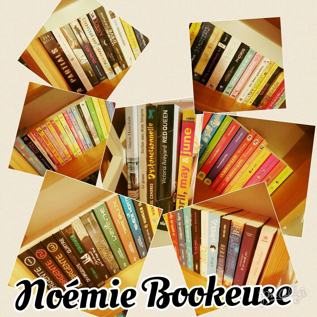 Noémie Bookeuse