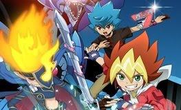 Yu-Gi-Oh ganha nova série
