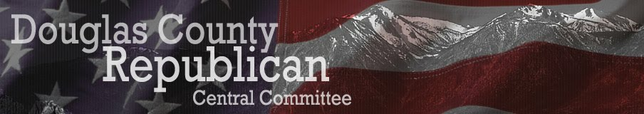 Douglas County Republican Central Committee