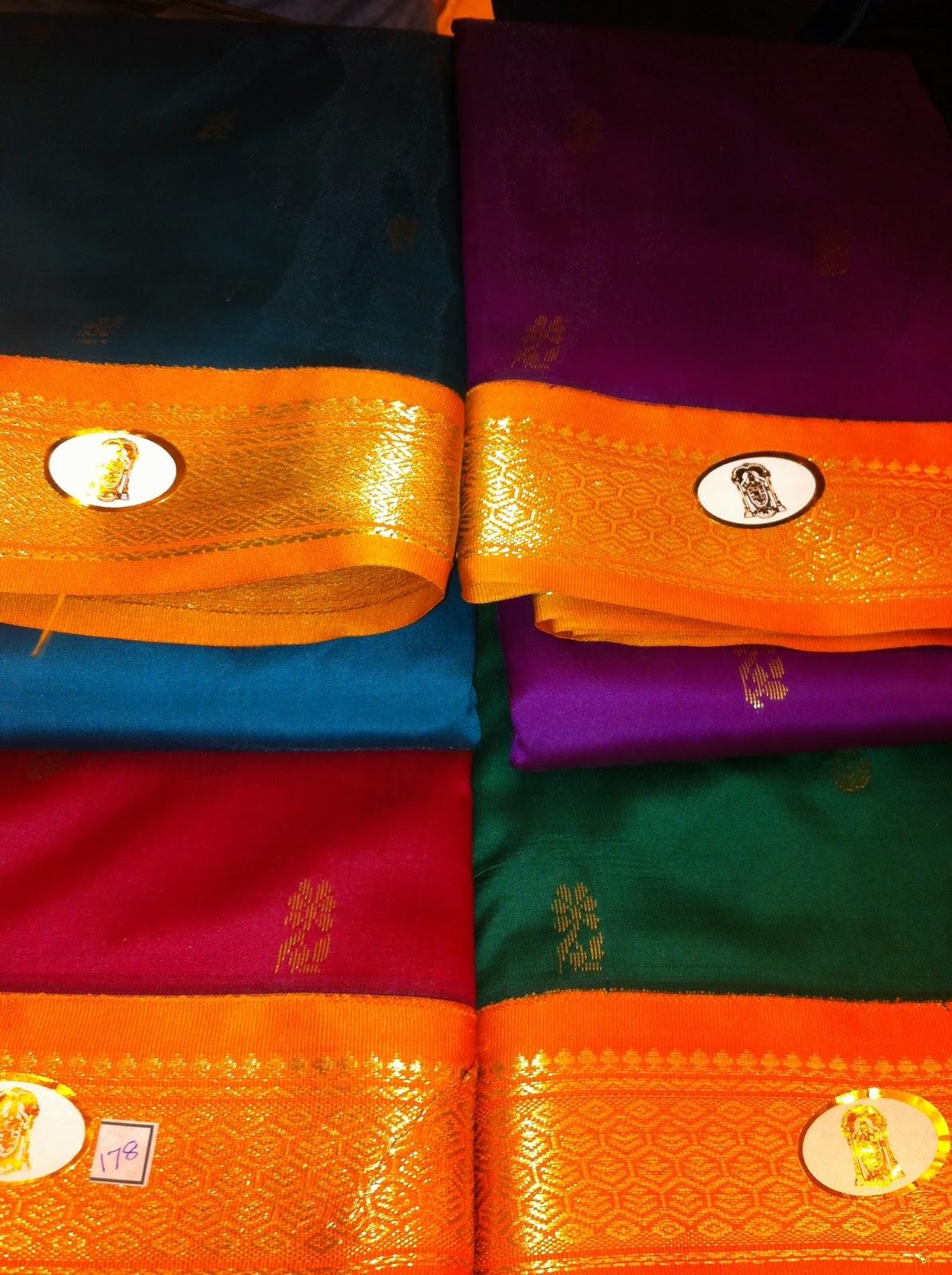 costume bharata natyam