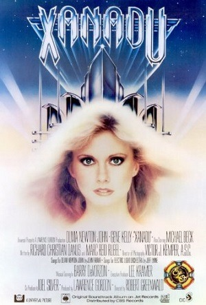 Torrent Filme Xanadu 1980 Dublado 1080p 720p BDRip Bluray FullHD HD completo