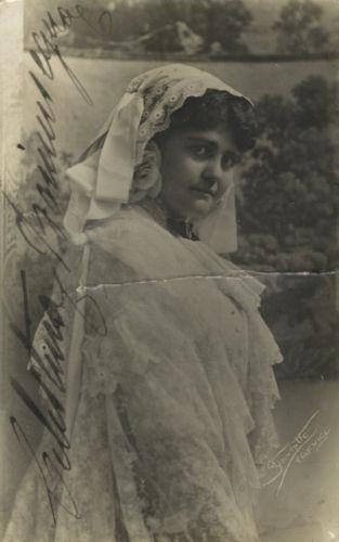 ITALIAN SOPRANO CELESTINA BONINSEGNA (1877-1947) 3 CD