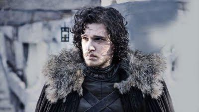 Jon Nieve es el que da nombre a este episodio
