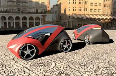 Car Body Unique Car - Unique car decals