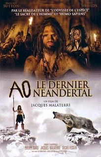 Ao The Last Neanderthal (2010)