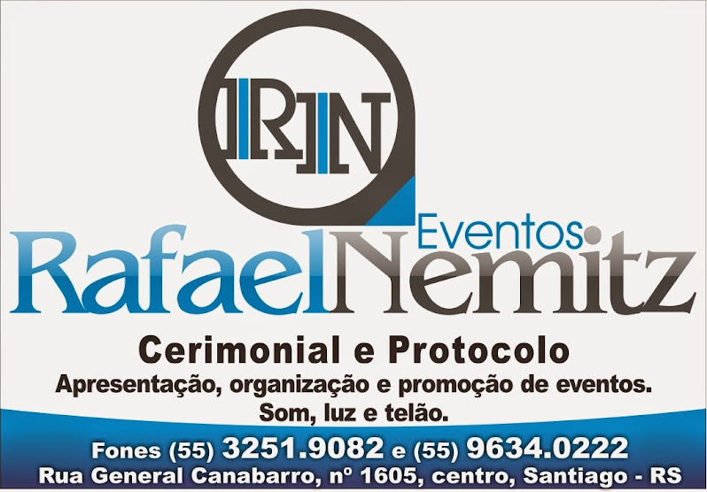 Rafael Nemitz Eventos