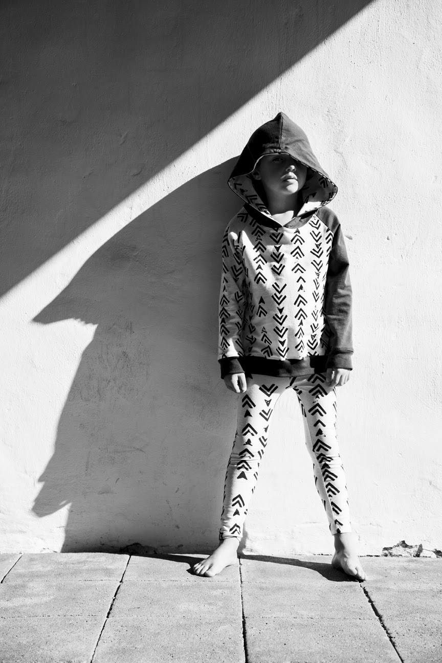Mini & Maximus cool kids style for autumn-winter 2014/15