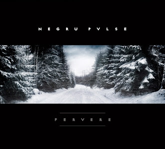 Negru Pvlse 'Fervere' CD