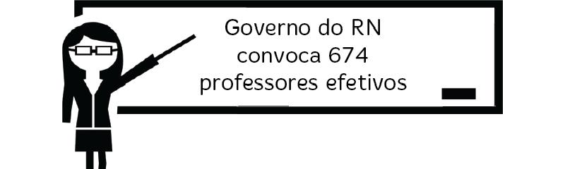 Convocação professores 25/02/2016