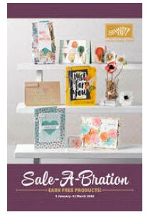 Free Products - Sale A Bration