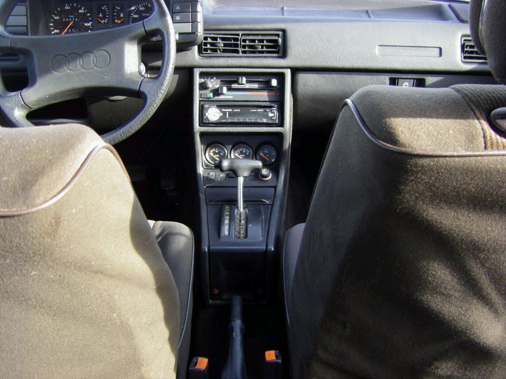 New Member Old Car Archive Audizine Forums Audi 4000cs Fuse Box Diagram 86