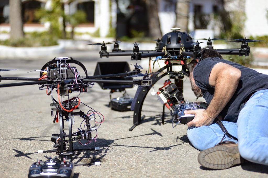 Las nuevas tecnologías en el mundo del cine