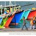 Malaysia: 'Mencandat Sotong' or Squid Jigging in Terengganu