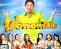 Wowowillie - Pinoy TV Zone - Your Online Pinoy Television and News Magazine.