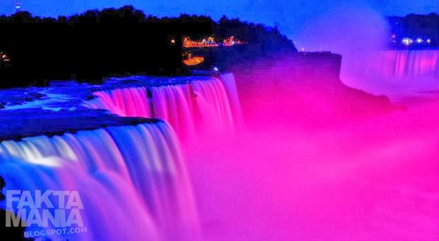 7 Fenomena Paling Misterius Di Dunia