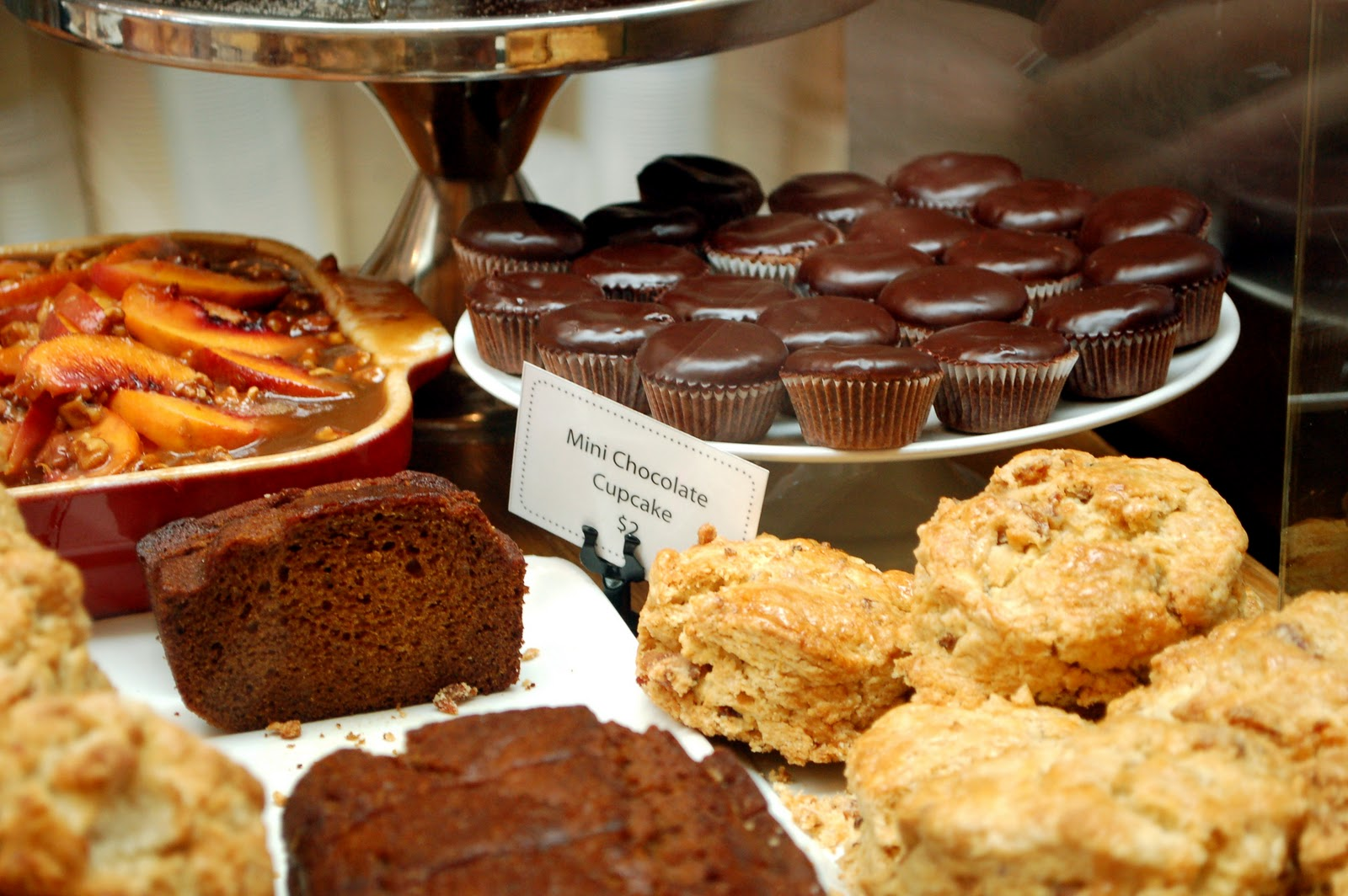 A Bit Of Sparklefarkle Huckleberry Bakery And Cafe