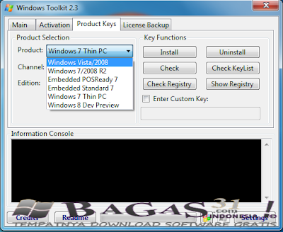 Microsoft Toolkit Stable 2.3 3