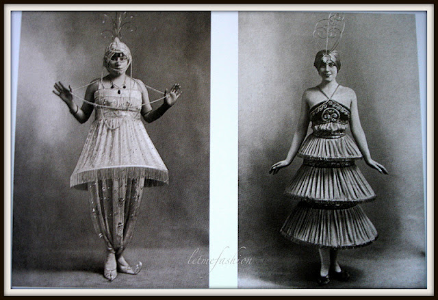 Orientalist Fashion Chelsea textiles: Orie...