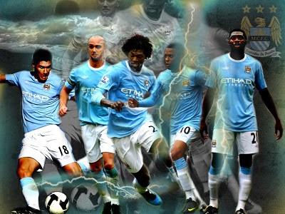 5 อันดับทีมลุ้นแชมป์ของ พรีเมียร์ลีกอังกฤษ