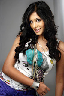 Deepa Sannidhi Very Hot Images