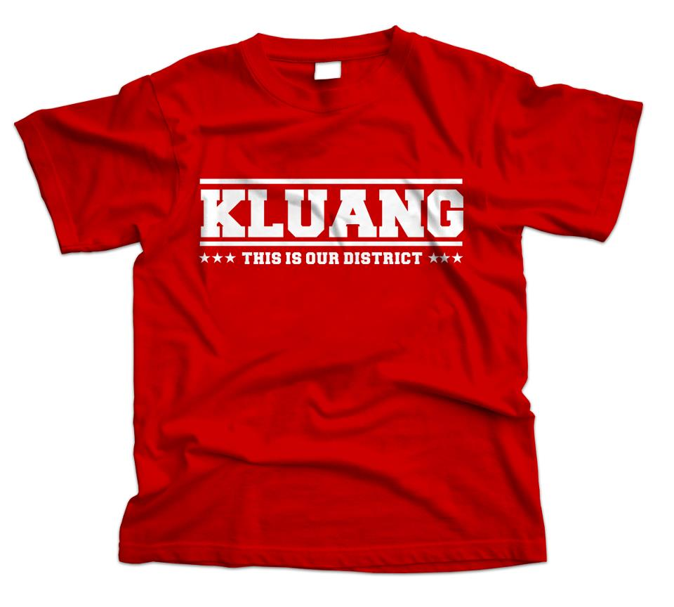 Design t shirt johor - This Is Our First Design For Our This Is Our District Project We Start By Designing The Shirt Of District Of Kluang Johor We Named It