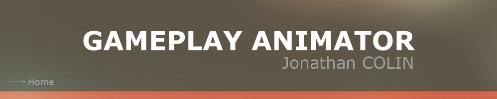 Gameplay Animator