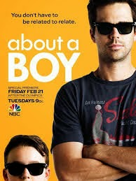 Assistir About a Boy 1x02 - About Total Exuberance Online