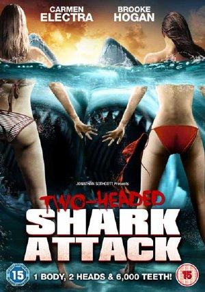 Cá Mập Hai Đầu
