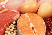 Alimentos Ricos em Proteína
