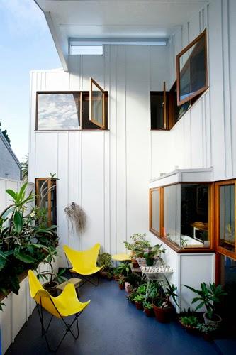 Artistic Abode