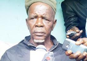 ombatse cult leader killed