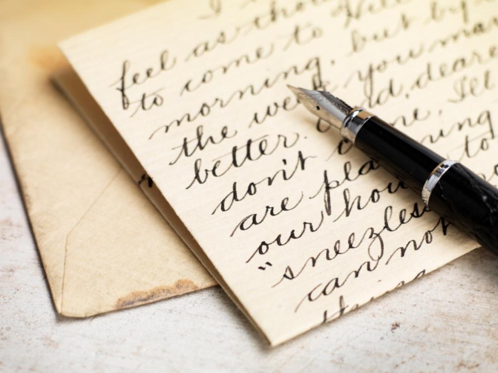 Guratan Rindu | Kumpulan Puisi Rindu