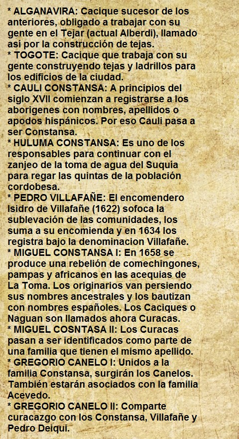 DINASTÍA DE LOS CONSTANSA (1616-1730)