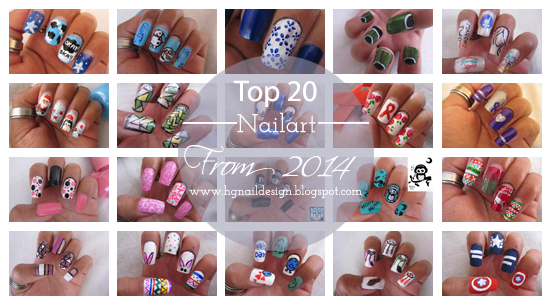 Hg nail design nail art blog i have chose 20 random nail art that pushed me to do something more creative than usual looking back at my manicures i think i have done some amazing work prinsesfo Images